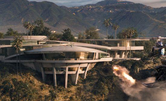 Muy loco: Este es el precio por el que se ha vendido la mansión real de Tony Stark