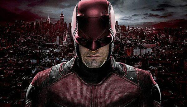 ¿Prepara el universo cinematográfico de Marvel la llegada de Daredevil?