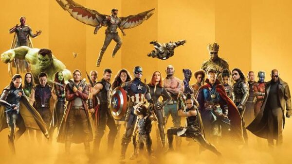 El superhéroe alrededor del que girará todo el futuro del universo Marvel 1
