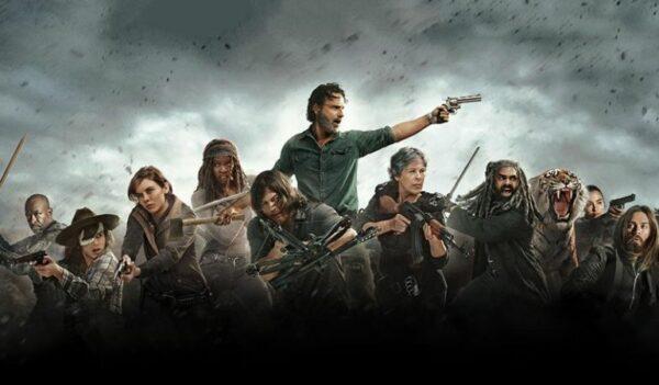 """Vuelve uno de los más ilustres personajes de """"The Walking Dead"""""""