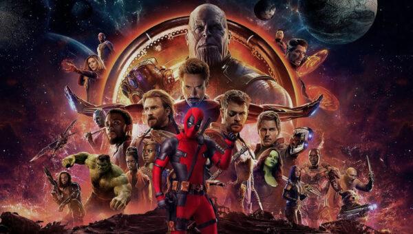 Así sería la llegada de Deadpool a Disney 1
