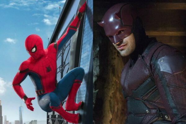 Esta película será el debut de Daredevil dentro del Universo Marvel 2