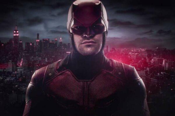 Esta película será el debut de Daredevil dentro del Universo Marvel 1