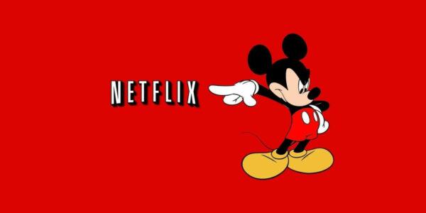 La venganza de Netflix con Disney por llevarse las series de Marvel 1