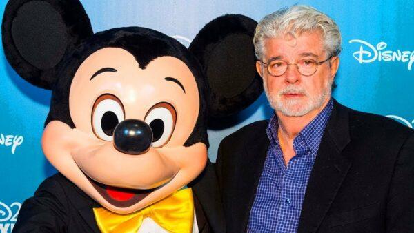 """Las verdaderas razones del cabreo de George Lucas con Disney por la tercera trilogía de """"Star Wars"""""""