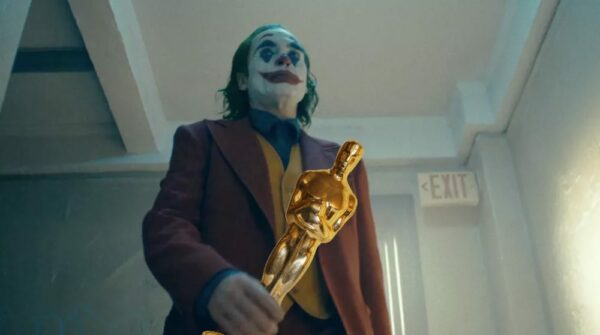 """Increíble: Varios académicos de los Oscar se niegan a ver """"Joker"""""""