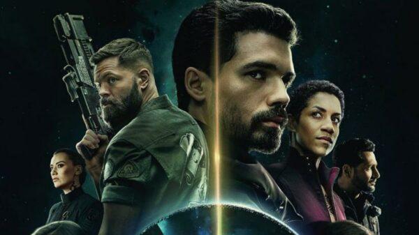"""""""The Expanse"""": De comenzar como serie entretenida a mutar en obra maestra de la ciencia-ficción"""