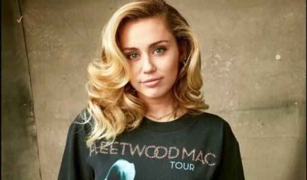 Miley Cyrus se la cuela a Instagram publicando este desnudo 1