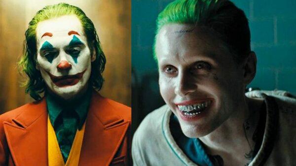 Esta es la opinión de Jared Leto sobre el Joker de Joaquin Phoenix