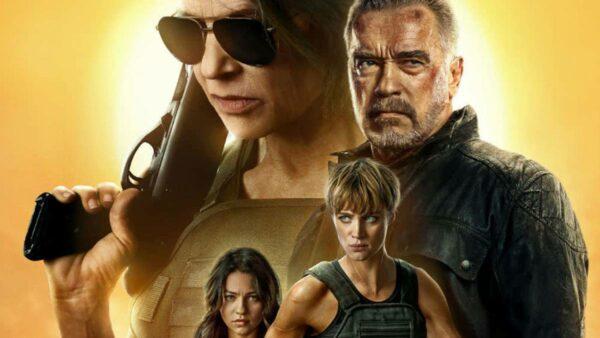 """El tráiler final de """"Terminator: Destino Oscuro"""" es una delicia"""