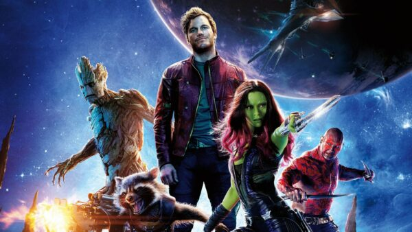 """El sexto miembro de """"Guardianes de la Galaxia"""" que se eliminó en el último momento 1"""