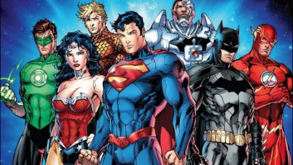 Al fin empieza a aclararse la llegada de uno de los más icónicos superhéroes de DC 1
