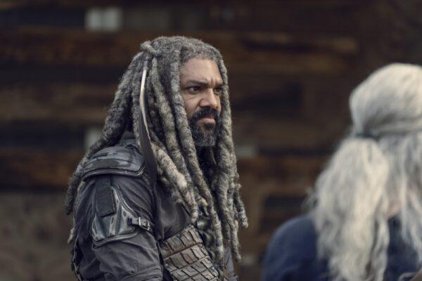 """""""The Walking Dead"""" despedirá a otro de sus grandes protagonistas 2"""