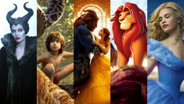 Disney firma la peor versión a imagen real de uno de sus grande clásicos 1