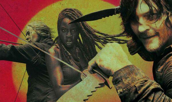 """""""The Walking Dead"""" despedirá a otro de sus grandes protagonistas 1"""