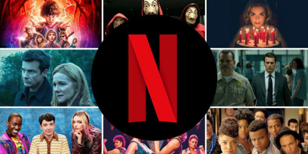La serie de Netflix que arrasa en Estados Unidos