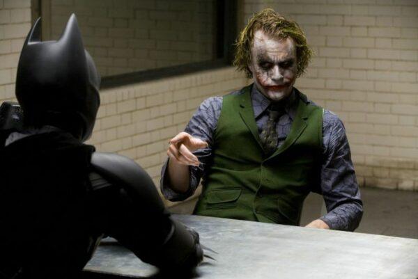 La nueva cinta de Batman que preparaba Heath Ledger antes de morir