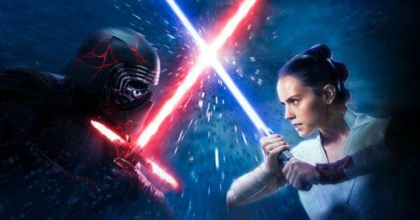 """Bajan gravemente las expectativas de taquilla de """"Star Wars: El ascenso de Skywalker"""""""