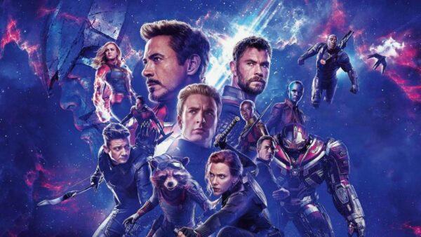 """Las películas que podrían romper el récord de recaudación de """"Vengadores: Endgame"""""""