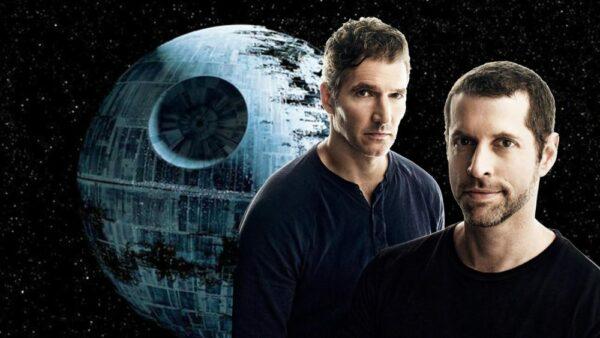"""Así iban a ser las películas canceladas de """"Star Wars"""" de los responsables de """"Juego de Tronos"""""""