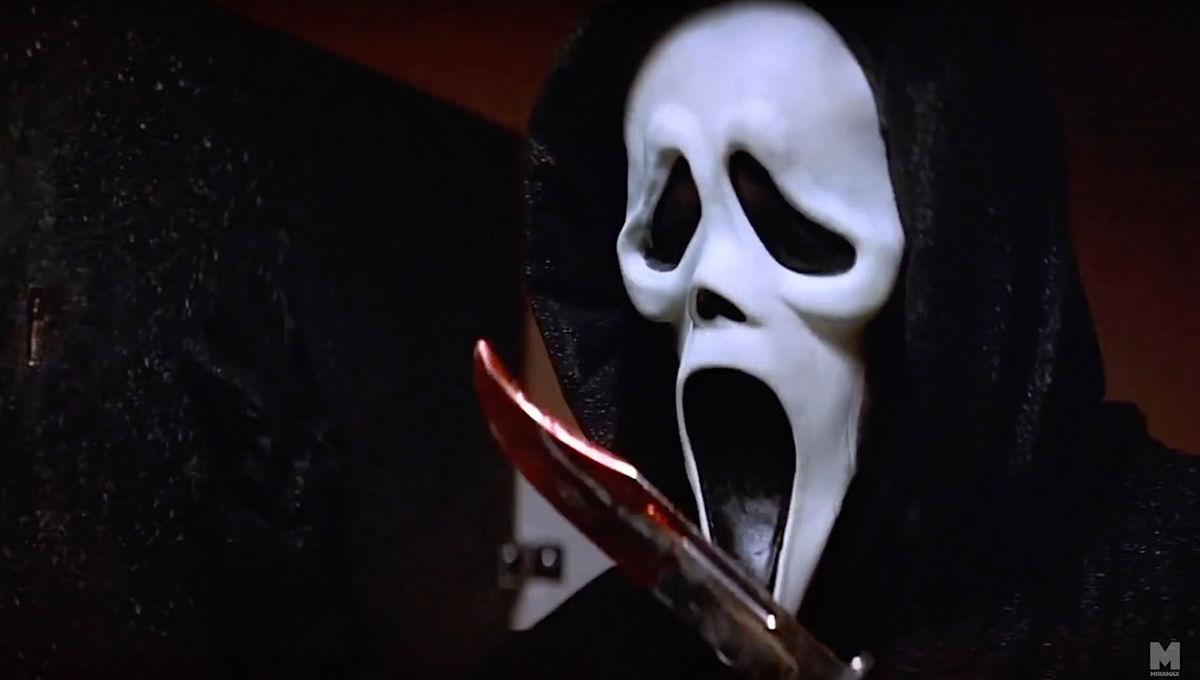 Scream 5 Directores Productores
