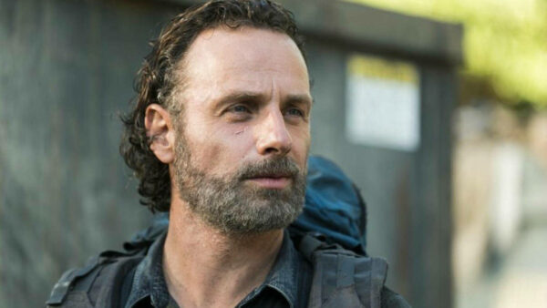 """¡Rick podría volver a """"The Walking Dead""""!"""