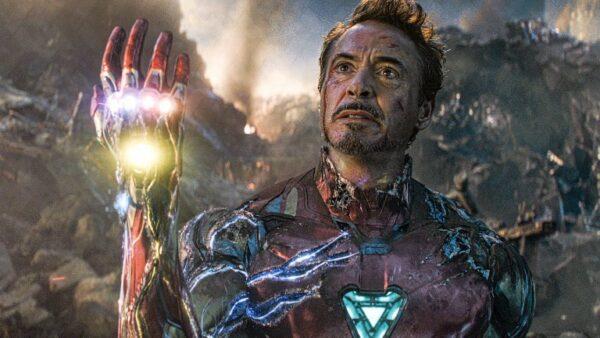 """La frase final de Iron Man que Robert Downey quería decir en """"Vengadores: Endgame"""" 1"""