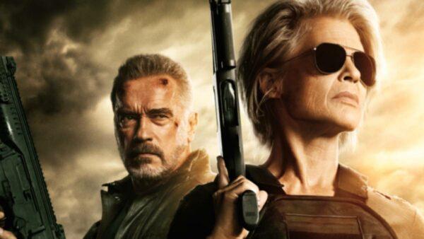 """El desastre de taquilla de """"Terminator: Destino Oscuro"""" pasa a ser épico en su segunda semana"""