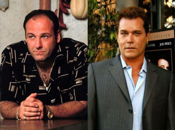 El enorme actor que iba a ser Tony Soprano antes que James Gandolfini 2