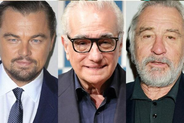 Scorsese ya prepara su próxima película... ¡Con Robert De Niro y Leonardo DiCaprio! 1