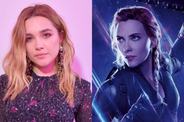 ¿Será esta actriz la nueva Viuda Negra de Marvel tras la partida de Scarlett Johansson? 2