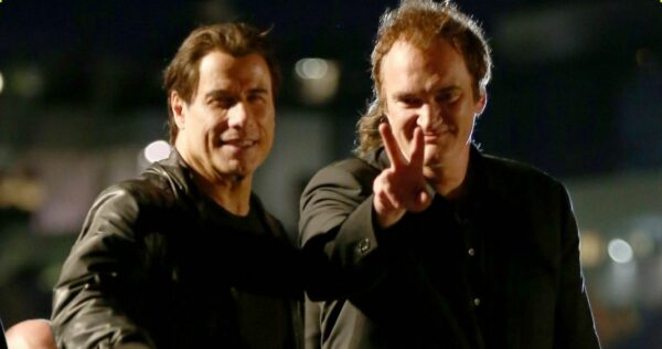 """El error en """"Érase una vez en... Hollywood"""" que John Travolta ha encontrado"""
