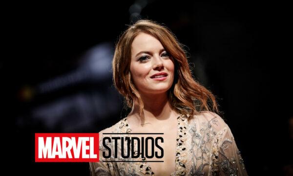 Emma Stone, cerca de sumarse a Marvel con este proyecto 1