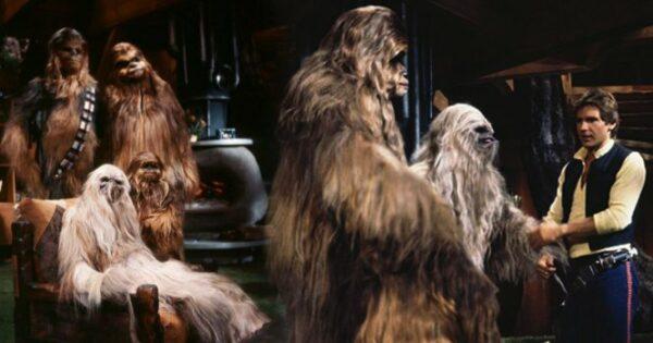 """La película de """"Star Wars"""" que George Lucas ha escondido durante décadas 2"""