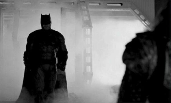 """Zack Snyder lanza una nueva y espectacular batería de imágenes de su """"Liga de la Justicia"""" 4"""