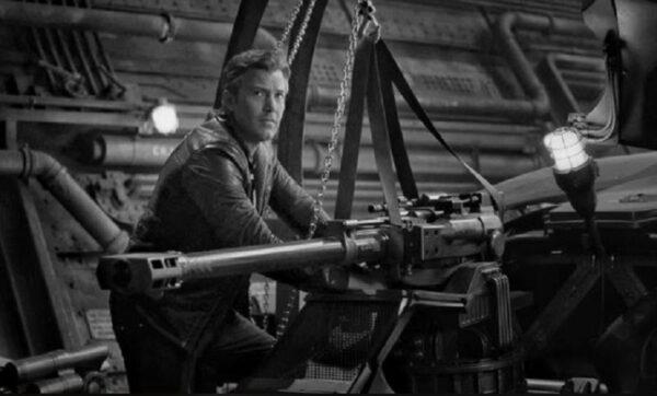 """Zack Snyder lanza una nueva y espectacular batería de imágenes de su """"Liga de la Justicia"""" 5"""