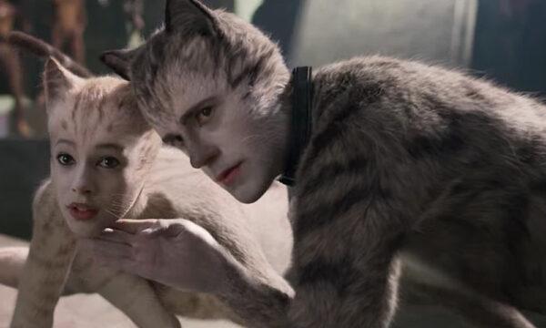 """Todo ha ido incluso peor de lo esperado: """"Cats"""" podría ser el mayor desastre económico del cine 1"""