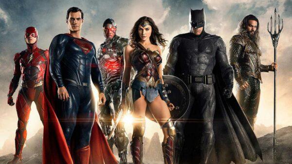 """Zack Snyder lanza una nueva y espectacular batería de imágenes de su """"Liga de la Justicia"""" 1"""