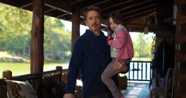 Atentos a esta teoría de Marvel: La hija de Iron Man podría ser un robot 1