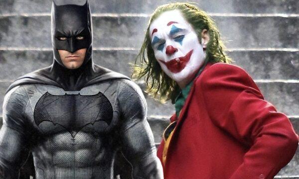 "¿Prepara DC la llegada un Batman distinto al de Robert Pattinson para el universo ""Joker""?"