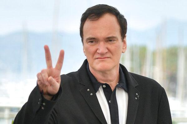 Fiel a su palabra: Quentin Tarantino confirma que su décima película será la última 1