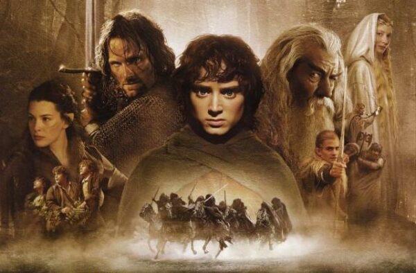 """¡Amazon anuncia el reparto de la serie de """"El Señor de los anillos""""! 1"""