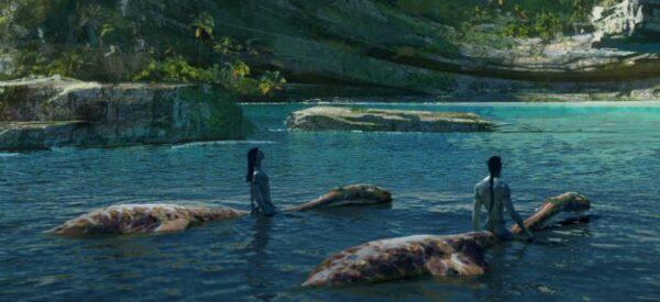 """¡Primeras imágenes oficiales de """"Avatar 2""""! 5"""