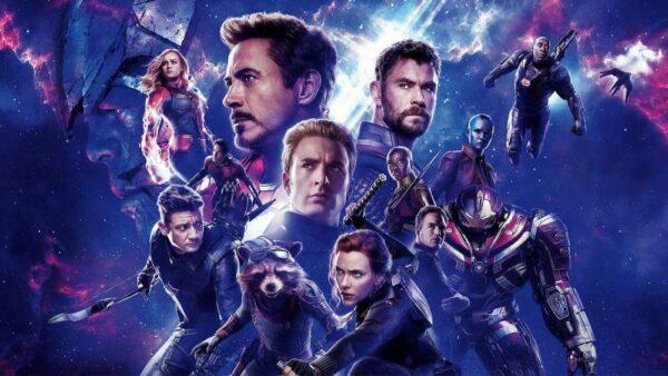 """Sorprendente: El recuento de la taquilla de """"Vengadores: Endgame"""" en China deja nueva lluvia de millones 1"""