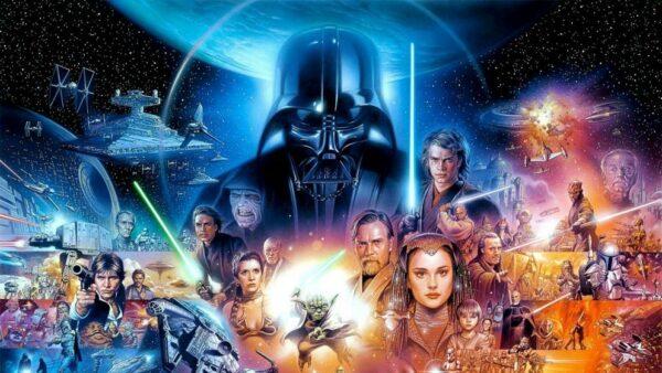 """¿Sabes quién es el único actor que ha estado en las 9 películas de """"Star Wars""""? 1"""