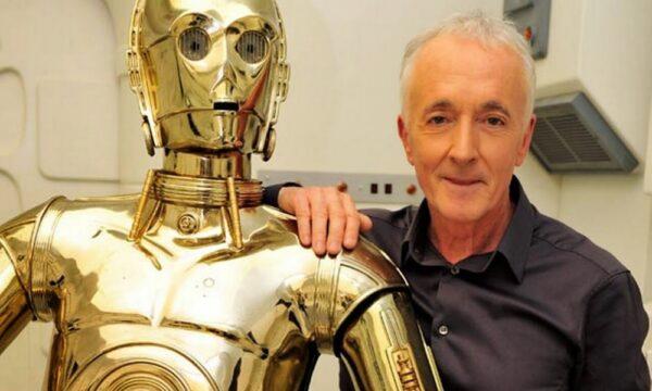 """¿Sabes quién es el único actor que ha estado en las 9 películas de """"Star Wars""""? 2"""
