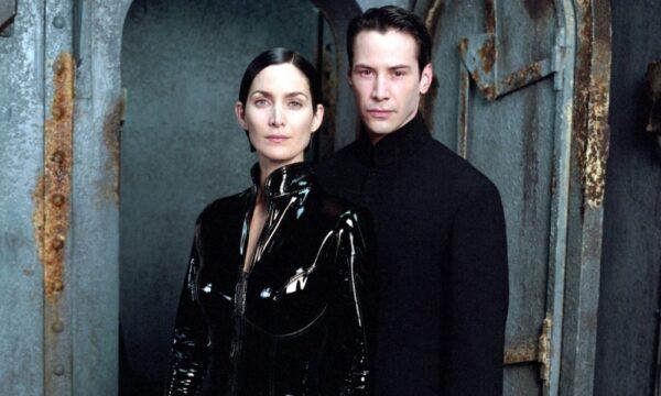 """¡Primera imagen del reencuentro entre Neo y Trinity para """"Matrix 4""""! 1"""