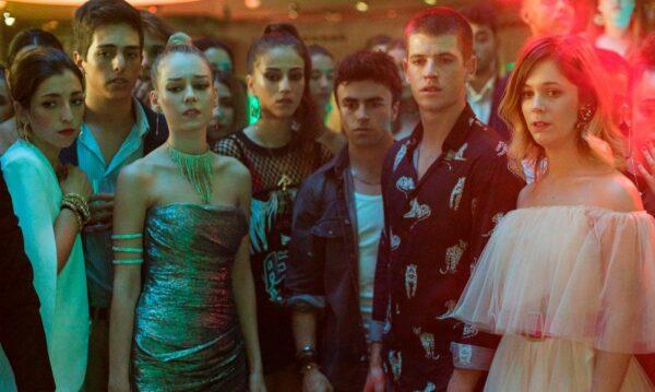 La serie de Netflix que lo está petando a lo loco en España con la cuarentena 2