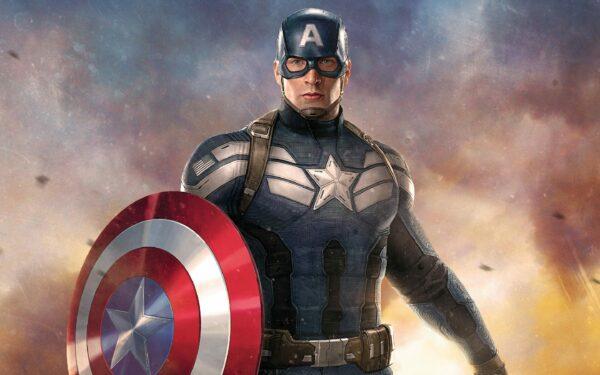 La sorprendente razón por la que Chris Evans aceptó el papel de Capitán América 1