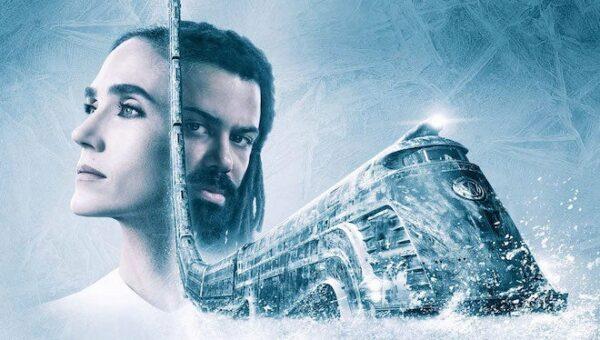 """Llegó el momento: """"La serie de """"Snowpiercer"""" aterriza en Netflix 1"""